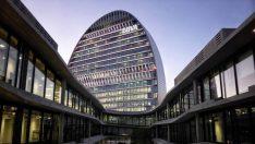 Dünya devi bankaya Türk CEO