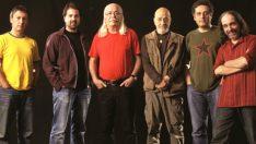 Efsane Rock grubu Moğollar'ın kurucusu Aziz Ahmet vefat etti