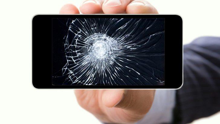 Ekranı kırılan akıllı telefonlardaki veriler nasıl kurtarılır?