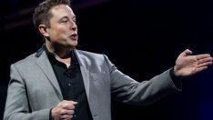 Elon Musk 'çılgın projesi'ni hayata geçiriyor