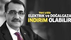 Enerji Bakanı'ndan elektrik ve doğal gaz fiyatlarıyla ilgili açıklama