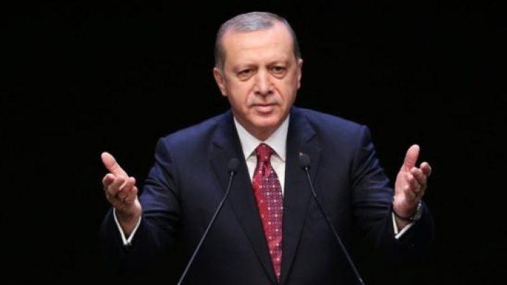Cumhurbaşkanı Erdoğan, 14 İlin daha Ak Parti Belediye Başkan adayını açıkladı