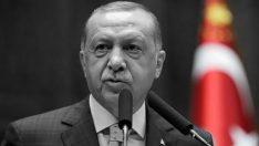 Erdoğan'dan 'Andımız' açıklaması: Danıştay'ın kararı iyi niyetli değil