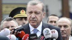 Cumhurbaşkanı Erdoğan'dan Ak Parti'nin İstanbul adayı ile ilgili açıklama