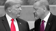 Erdoğan ve Trump kritik görüşmede Kaşıkçı cinayetini konuştu