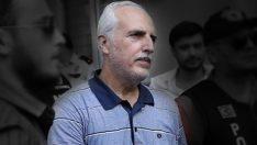 Eski İstanbul Valisi Hüseyin Avni Mutlu tutuklanarak cezaevine konuldu
