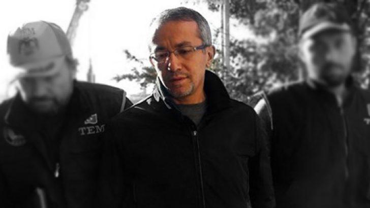 Eski Cumhuriyet Savcısı Ferhat Sarıkaya FETÖ'den tutuklandı