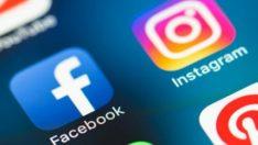 Facebook ve Instagram'da birçok hesap engellendi!
