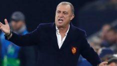 Fatih Terim öyle bir şey yapacak ki! Galatasaray Beşiktaş maçından önce…