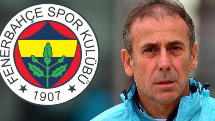 Fenerbahçe, Abdullah Avcı ile prensipte anlaştı!