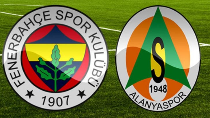 Fenerbahçe, Alanyaspor maçına hazır! Fenerbahçe Alanyaspor maçı ne zaman, saat kaçta, hangi kanalda?