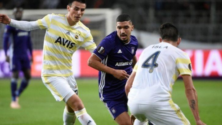 Fenerbahçe Anderlecht maç saatine dikkat! Fenerbahçe – Anderlecht maçı ne zaman, hangi kanalda?