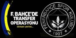Fenerbahçe'den 4 bomba transfer operasyonu!