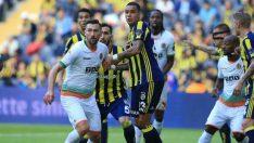 Fenerbahçe'nin Alanyaspor maç kadrosu hazır! Fenerbahçe – Alanyaspor ilk 11'leri