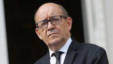Fransa'dan kritik Kaşıkçı açıklaması: Birçok yaptırım uygulayacağız