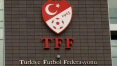 TFF'nin 'Fatih Terim' mesajına büyük tepki