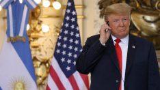 Trump açıkladı: Türkiye DEAŞ'ı temizleyebilir