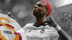 Galatasaray'dan bomba transfer! Ryan Babel Galatasaray'la anlaştı