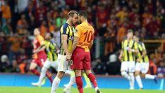 Olaylı Galatasaray Fenerbahçe derbisinin faturası kesildi! İşte PFDK'ya sevk edilen isimler