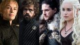 Game of Thrones oyuncuları bölüm başına ne kadar kazandı?