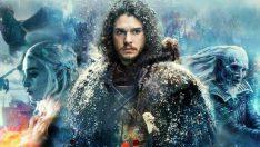 Game of Thrones 8. yeni sezon ne zaman başlıyor? İşte Game of Thrones 8. yeni sezon başlama tarihi