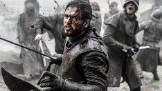 Game of Thrones, en etkileyici savaş sahnesiyle geri dönüyor