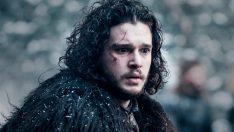Game of Thrones'un Jon Snow'undan hayranlarını üzecek haber!