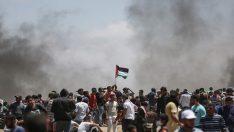Gazze'de ateşkese varıldı