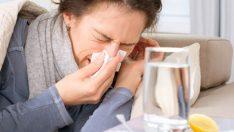 Grip doğal yollarla nasıl geçer? İşte gribe iyi gelen besinler
