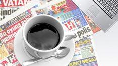 Günün gazete manşetleri – 3 Kasım 2018