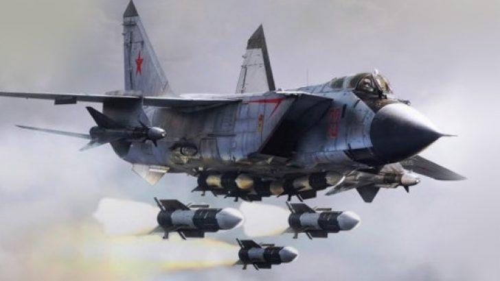 Halep halkına kimyasal saldırı iddiası! Rus uçakları Halep'in güneyini vurdu