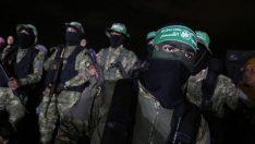 Hamas'ın elinde İsrailli komutanın öldürülme görüntüsü var!