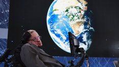 Hawking'in uyarılarını hiçe sayan ABD harekete geçti