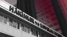 HSK'dan 26 kişilik flaş idari yargı kararnamesi!