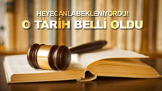 HSK Yetki Kararnamesi'nin tarihi belli oldu!