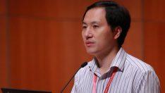 İnsan deneyleri yapan Çinli bilim insanı kendini savundu!