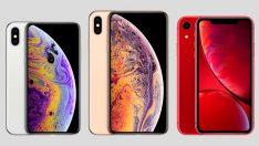 iPhone XS, iPhone XS Max ve iPhone XR'ın Türkiye fiyatları belli oldu! Dolar'ın düşüşü iPhone'u ne kadar etkiledi?