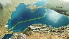 TürkAkım projesinde tarihi gün! Avrupa'ya yeni enerji köprüsü