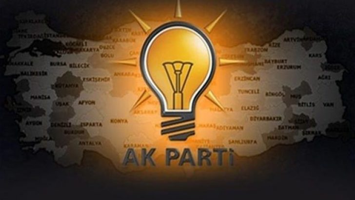 İşte AK Parti'nin 28 ildeki adayları