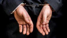 İstismarı soruşturan dedektif tecavüzden tutuklandı!