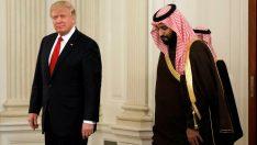 Kaşıkçı cinayetinde Prens  Selman'ı işaret eden kanıtlar artıyor! Trump ihtimalleri ısrarla reddediyor