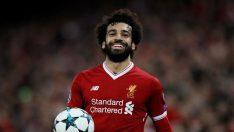 Liverpool'dan Mohamed Salah için gizli anlaşma