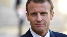 Macron: Avrupa parçalanma ve egemenliğini kaybetme riski ile karşı karşıya
