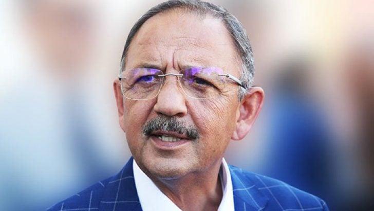 Mehmet Özhaseki'den Ak Parti'nin İstanbul adayı için dikkat çeken açıklama