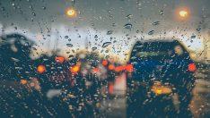 Meteoroloji'den 5 il için kar ve yağmur uyarısı