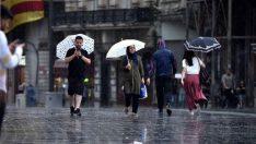 Meteoroloji'den 6 bölge için önemli uyarı