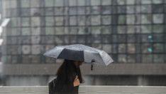 Meteorolojiden yarın için sağanak yağış uyarısı