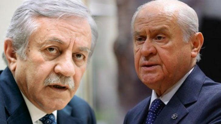 'MHP'de adaylar belirlenmeye başladı, İstanbul'da Celal Adan'ın ismi öne çıkıyor'