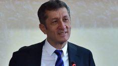 Milli Eğitim Bakanı Selçuk: Hayalimde TIR şoförü olmak vardı