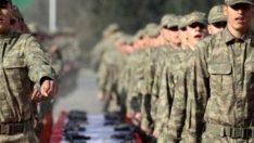 Bedelli askerlik yapacak futbolcuların görev yerleri belli oldu